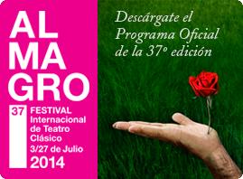 Descargar Programa del Festival de Teatro Clásico de Almagro