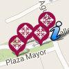 Mapa Callejero de Almagro